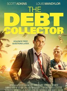 The Debt Collector - Pay Day - Jesse V Johnson - 2018 21002110