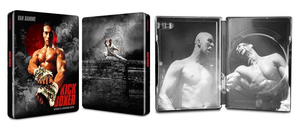 Van Damme en Blu Ray 37658510