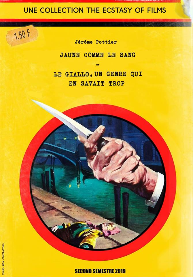 Le Giallo par Jérôme Pottier 46514410
