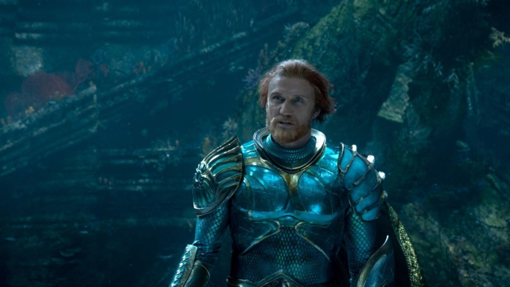 Aquaman - James Wan - 2018 47917610