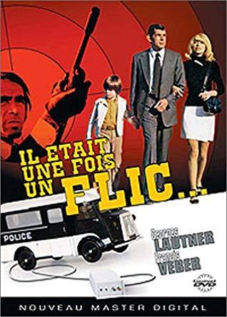 Il était une fois un flic - Georges Lautner - 1972 51hdbv11