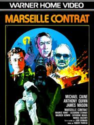 MARSEILLE CONTRAT, ROBERT PARRISH, 1974. 54811410
