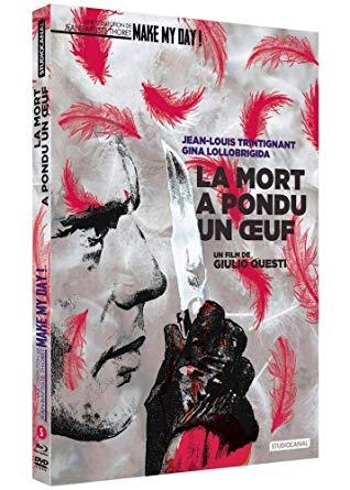 La mort à pondu un oeuf - La morte ha fatto l'uovo - Giulio Questi - 1968 61yqei10