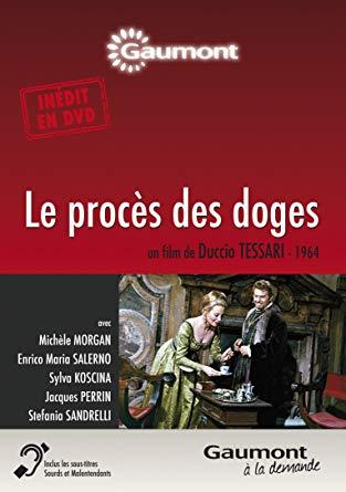 Le Procès des Doges - 1964 - Duccio Tessari 91-yxt10
