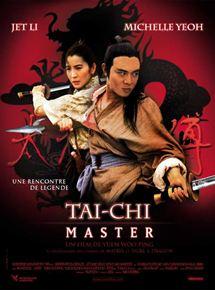 Taï Chi Master - Twin Warriors - Yuen Woo Ping - 1993 Afftai10