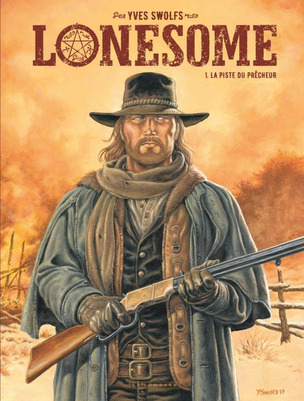 Lonesome Album-10