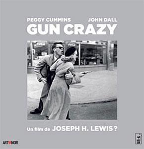 Le démon des armes - Gun Crazy - Joseph H Lewis - 1950 B00ecc10