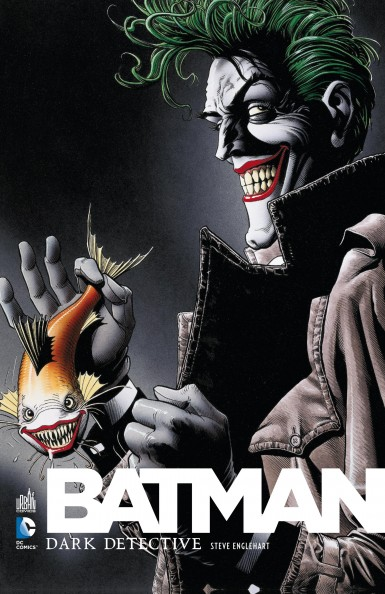 Vos lectures de livres avec des Images - Page 7 Batman10