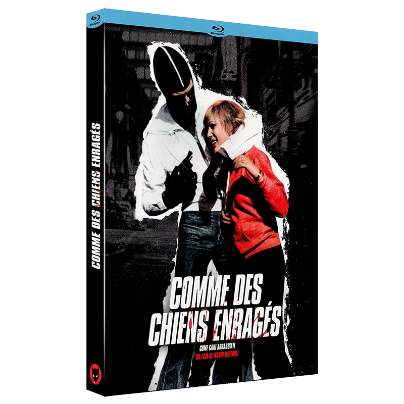 [Editeur] Le Chat qui Fume - Les Sorties - Page 2 Comme-10