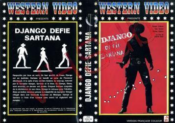 Django defie Sartana - Django sfida Sartana - Pasquale Squitierri - 1969 Django10