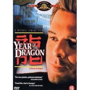 L'Année du Dragon - Year of the dragon - Michael Cimino - 1985 Dvd-l-10
