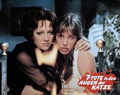Les Diablesses - La morte negli occhi del gatto - Antonio Margheriti - 1973 E3435d10