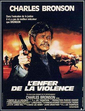 L'Enfer de la Violence - The Evil That Men Do - J Lee Thompson - 1984 Enferv10