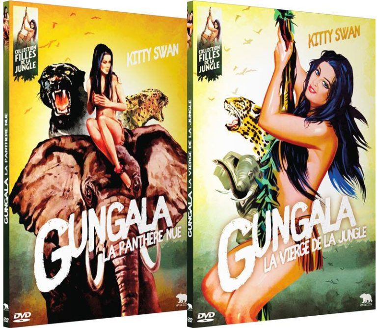 Artus Films (Editeur) - Page 4 Gungat10