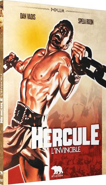 Artus Films (Editeur) - Page 4 Hercul11