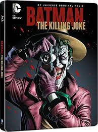 The Killing Joke - 2016 - Sam Liu Images12