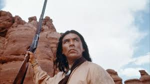Geronimo - 1993 - Walter Hill  Images26