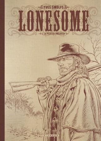 Lonesome Loneso10