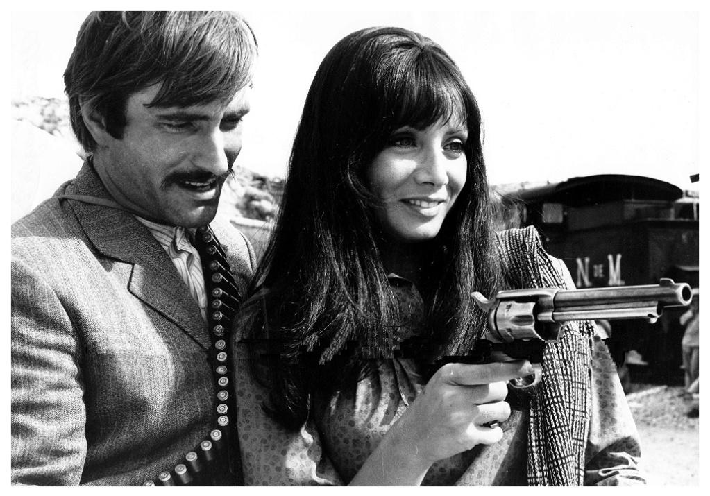 Pancho Villa . 1967 . Buzz Kulik . Mariag10