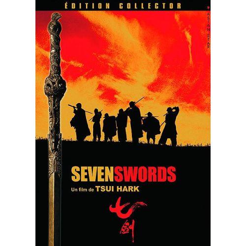 Seven Swords - Tsui Hark - 2005 Sevens10