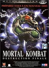 Mortal Kombat Destruction Finale - John Leonetti - 1997 Tzolzo35