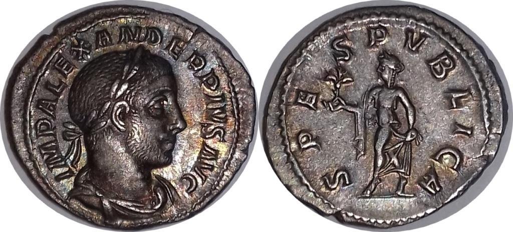 Ma modeste collection de monnaies romaines  20180311