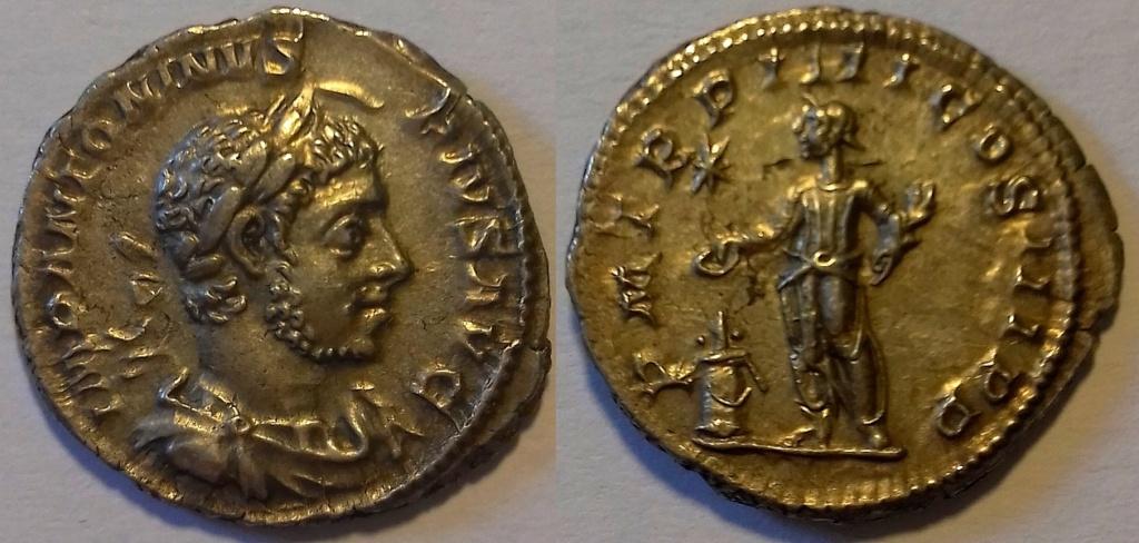 Ma modeste collection de monnaies romaines  20190510