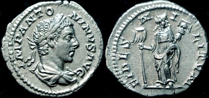 Ma modeste collection de monnaies romaines  27459011