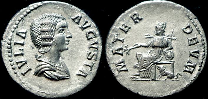 Ma modeste collection de monnaies romaines  27544710