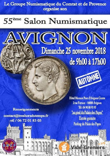 55 ème salon numismatique 55eme-11