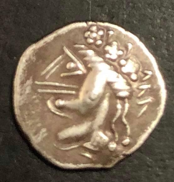 Identification d'une monnaie  71518611