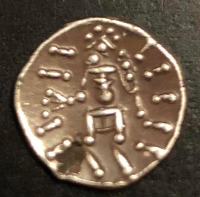 Identification d'une monnaie  71677011