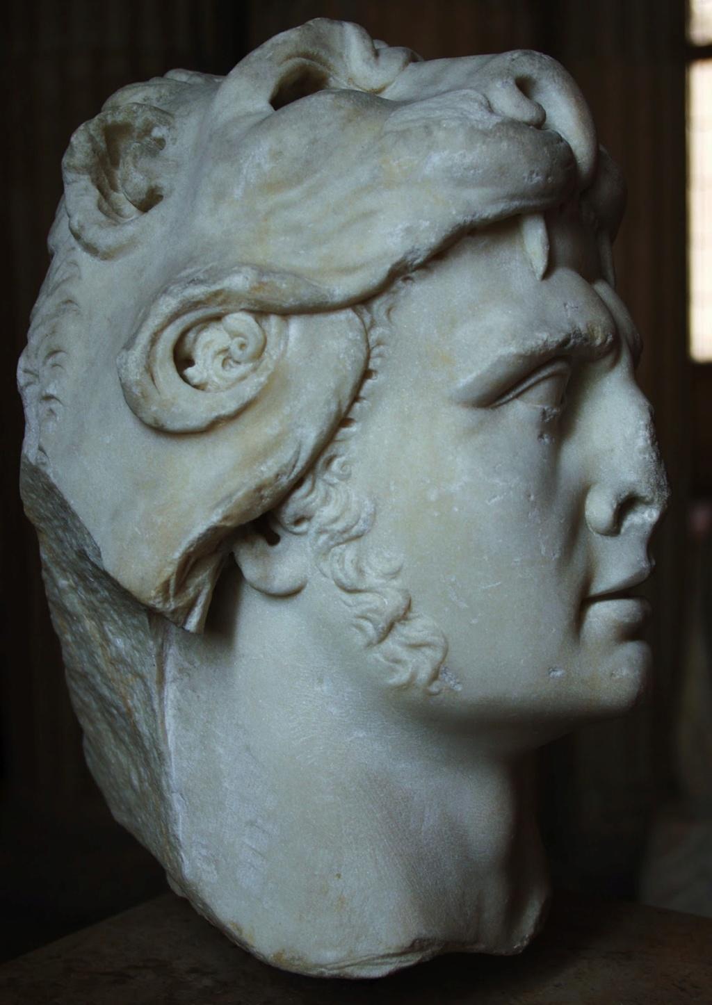Antoninien de Caracalla Mithri11