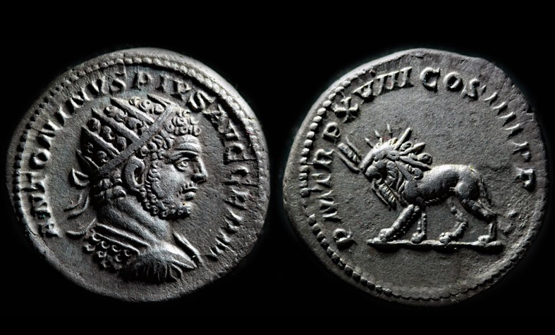 Antoninien de Caracalla Opera_10