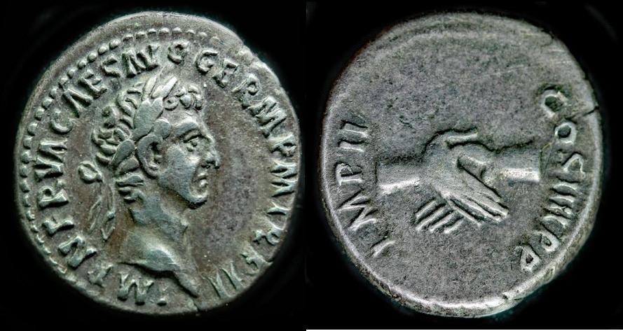Ma modeste collection de monnaies romaines  Thumbn14
