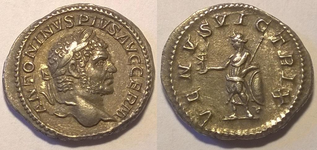 Ma modeste collection de monnaies romaines  Wp_20112