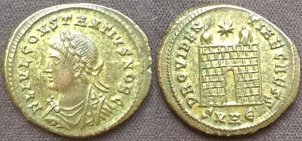 Ma modeste collection de monnaies romaines  Wp_20115