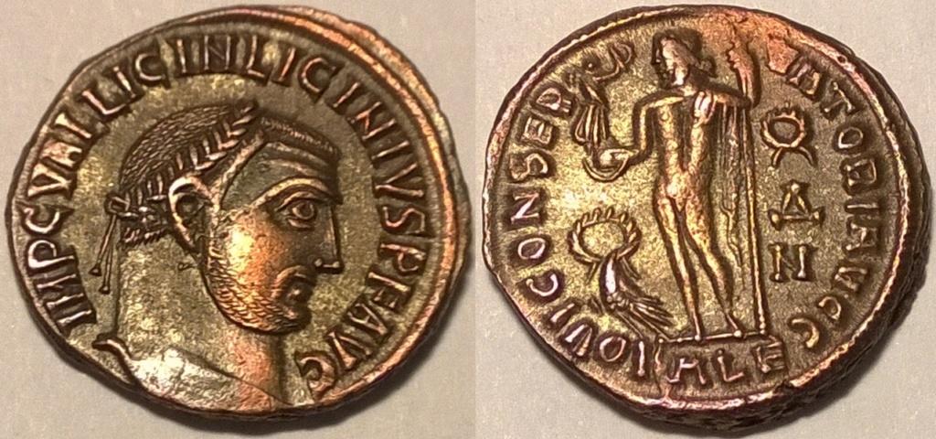 Ma modeste collection de monnaies romaines  Wp_20117