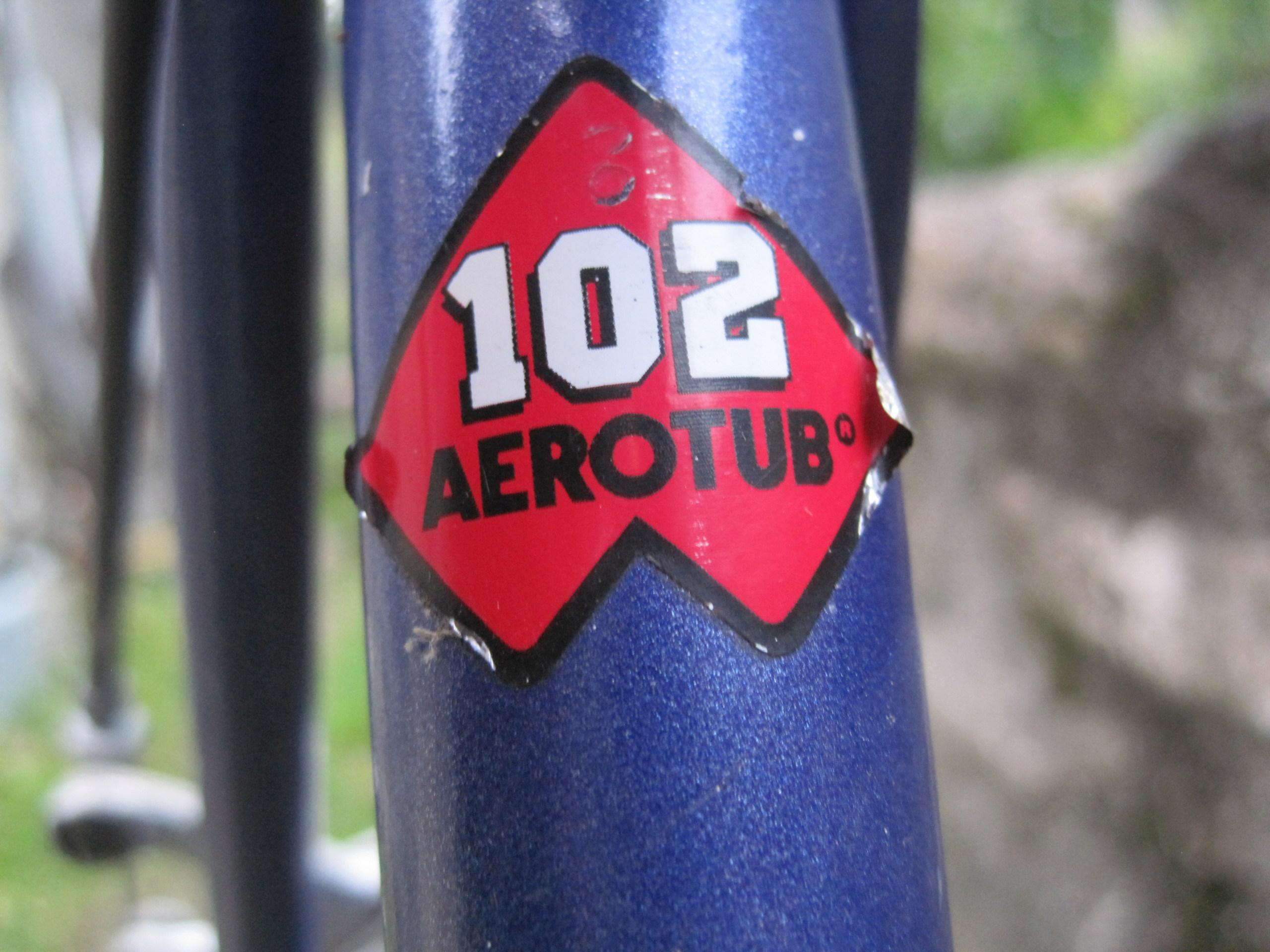 Retaper Gitane Aerotube 102 bleu Img_8420