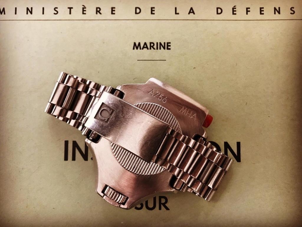 les plongeuses de l'armée Francaise - Page 18 295de510