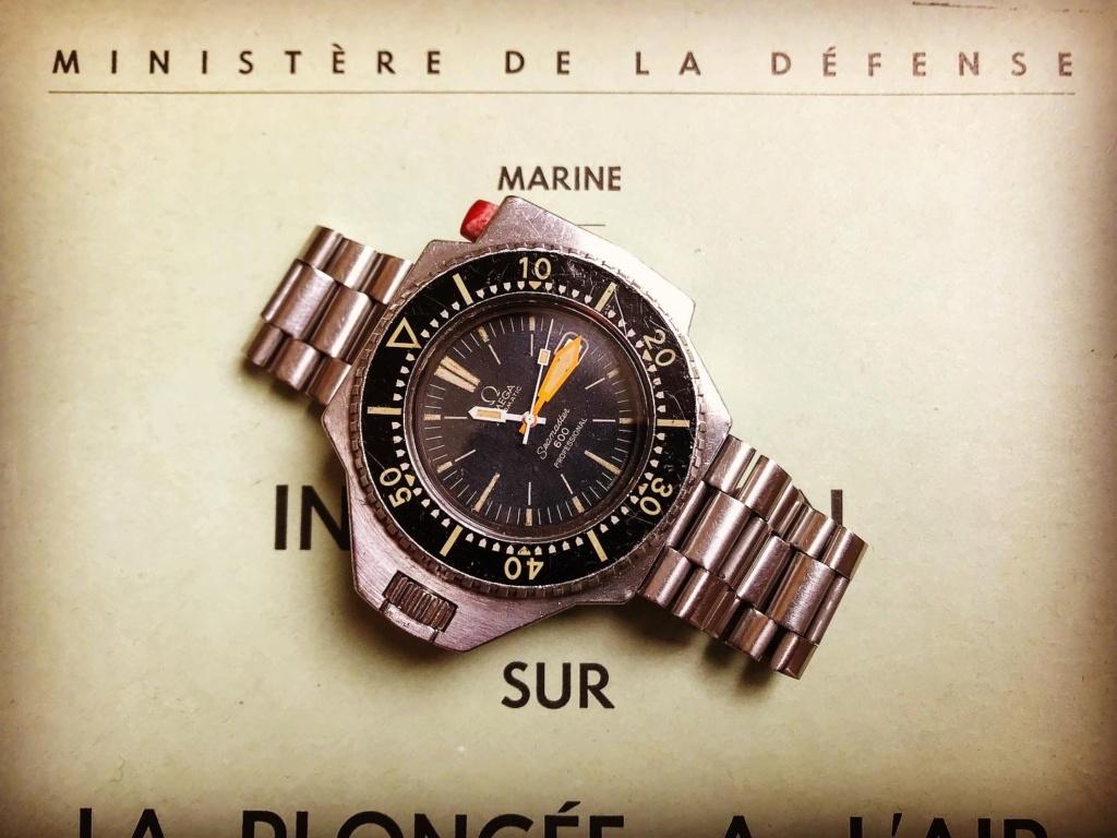 les plongeuses de l'armée Francaise - Page 18 D6ee4510