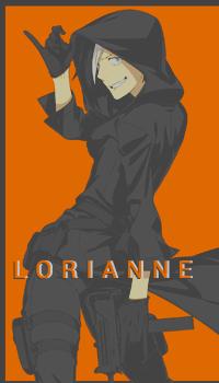Lorianne M. Edeveane