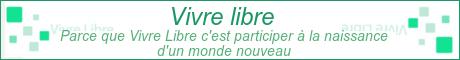 Demande d'affichage pour Vivre Libre Ban-vi10