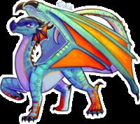 Liste d'avatars Dra-110