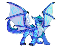 Liste d'avatars Dra-210