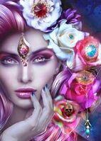 Liste d'avatars Femme-10