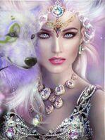 Liste d'avatars Femme-11