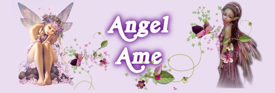 Angel Ame solidarité dans la vie réelle