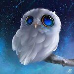 Liste d'avatars Hibou10