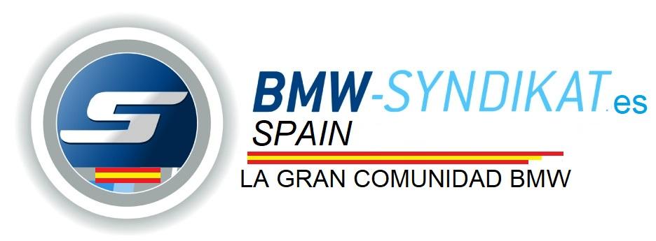 BMW-SYNDIKAT-SPAIN